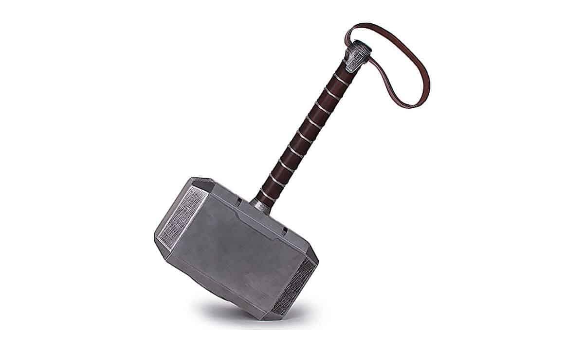 Thor's Hammer of Technical Debt Smashing