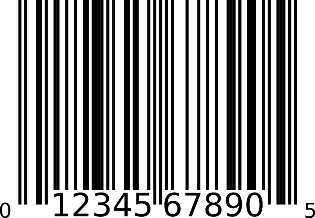 Extract Transform and Load - identification barcode