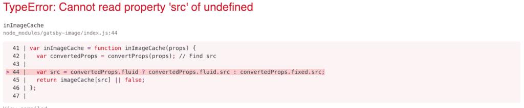 typeerror code prompt