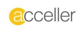 Acceller logo