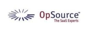 OpSource logo
