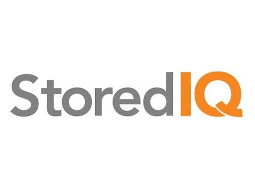 storedIQ