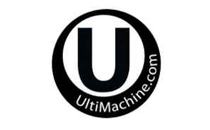 UltiMachine logo