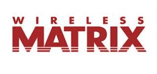 Wireless Matrix logo